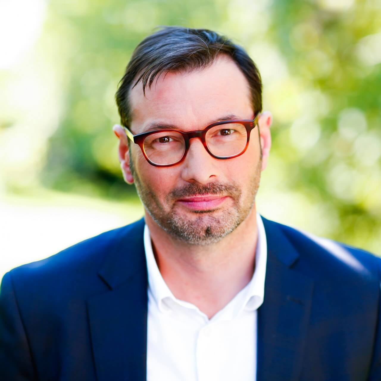 Stefan Stremersch