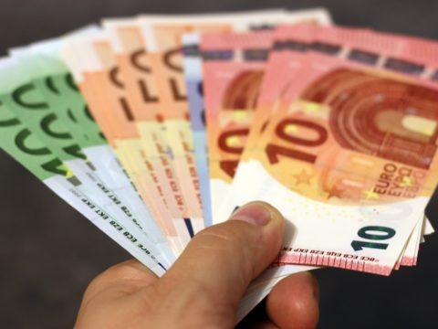 Geld lenen van uw vennootschap