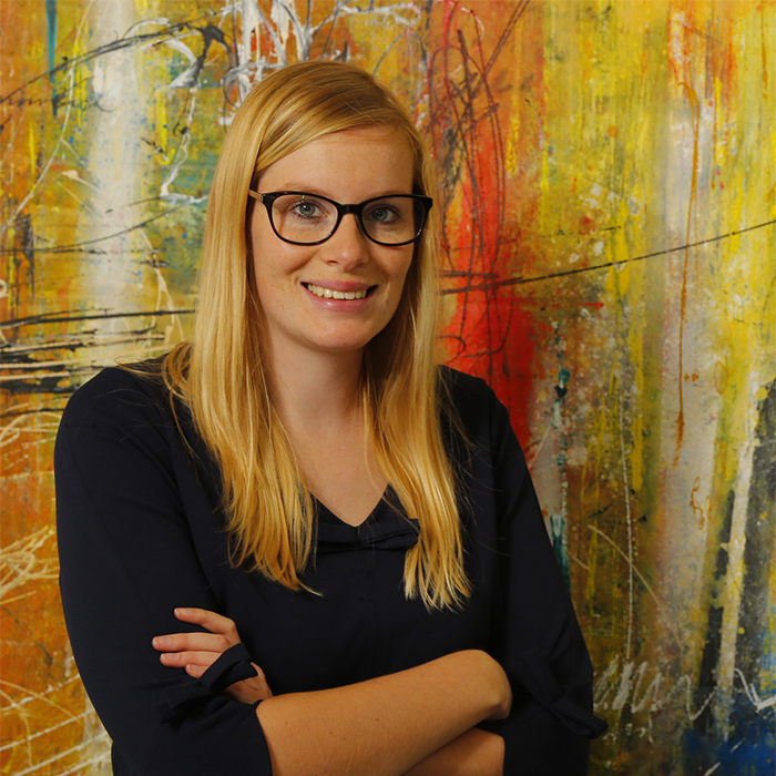 Lise Megroedt - Accountant Stremersch Accountancy