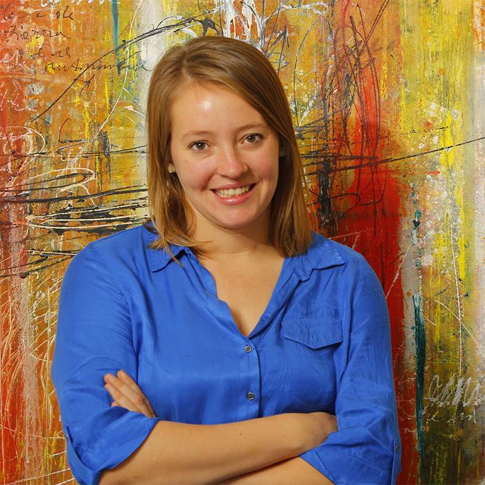 Mariek Vereecken - Management Assistant Stremersch Accountancy