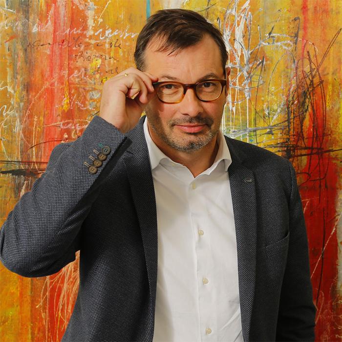 Stefan Stremersch - Zaakvoerders Stremersch Accountancy