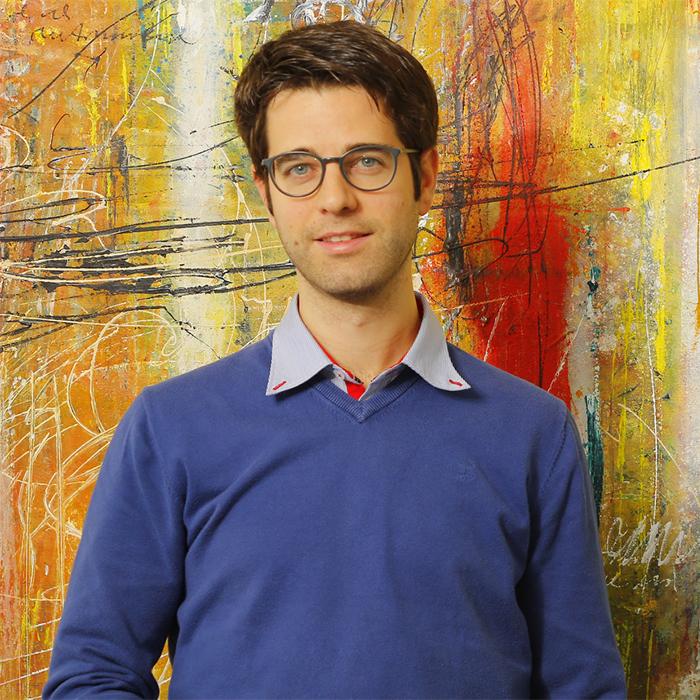 Sven Pauwels - Accountant Stremersch Accountancy